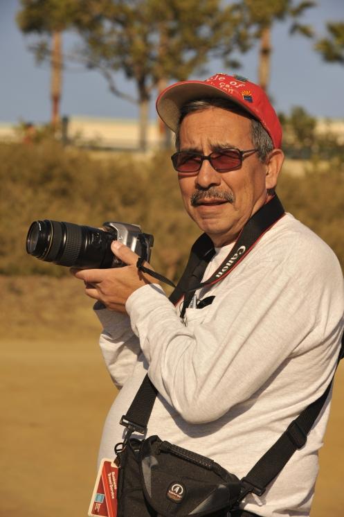 Ben - Photography student