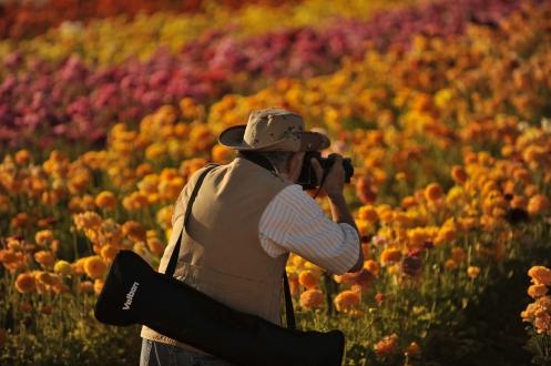 Ken - photography student